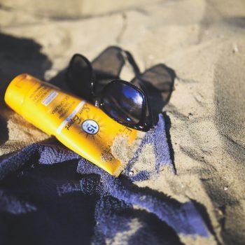 crema solare protezione