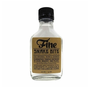 FINE ACCOUTREMENTS BARBER