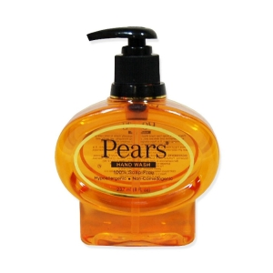 PEARS BAGNO