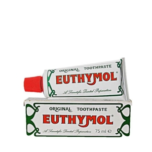 EUTHYMOL BAGNO