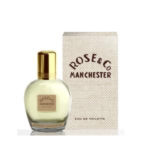 ROSE&CO MANCHESTER PROFUMI