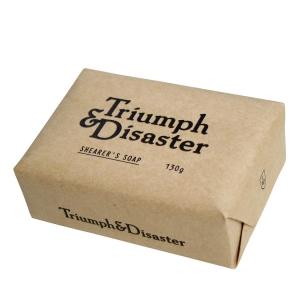 TRIUMPH&DISASTER TRATTAMENTO VISO