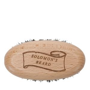 SOLOMON'S BEARD BARBER